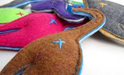 2015 Nip-in-the-butt Catnip Toys